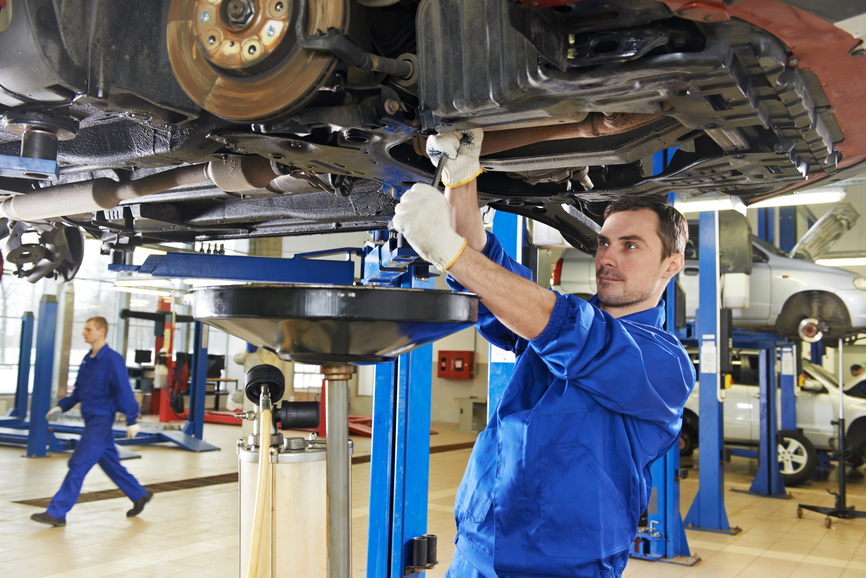 A renewed OSHA alliance with CCAR is intended to protect workers in the auto repair industry, a Denver workers comp lawyer explains. Contact us for help getting benefits after being hurt at work.