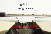 While 2 million American workers report being subjected to workplace violence each year, researchers suspect far more incidents go unreported due to fears of retaliation.