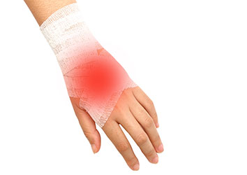 Severe hand lacerations are by far the most common workplace hand injuries. Contact us after any work injury. We can expertly facilitate your worker's comp claim.