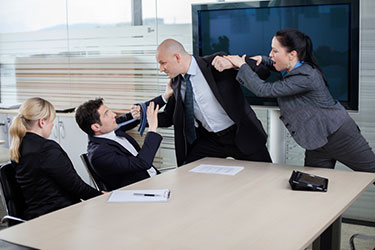 Workplace bullying is a serious issue that harms more American workers and businesses than you may realize. Here are the facts about workplace bullying.