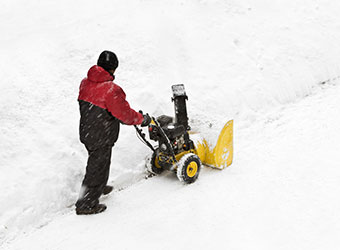 Among the cold-related injuries that outdoor workers should be prepared to prevent is frostbite. Here's a closer look at what outdoor workers should know about frostbite.