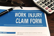 While this blog provides some insight regarding the most common work injuries in the U.S., contact us for help with your financial recovery if you've been hurt at work.