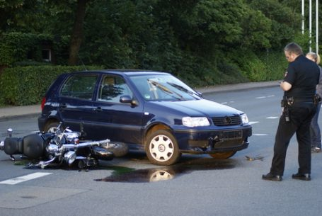 Denver Motorcycle Accident Lawyer